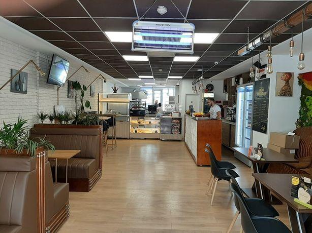 mobilier horeca (cafenea restaurant bar), unicat , jumatate pret