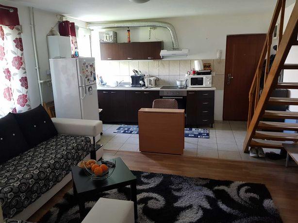 De vanzare apartament duplex 3 camere, living, bucatarie open space