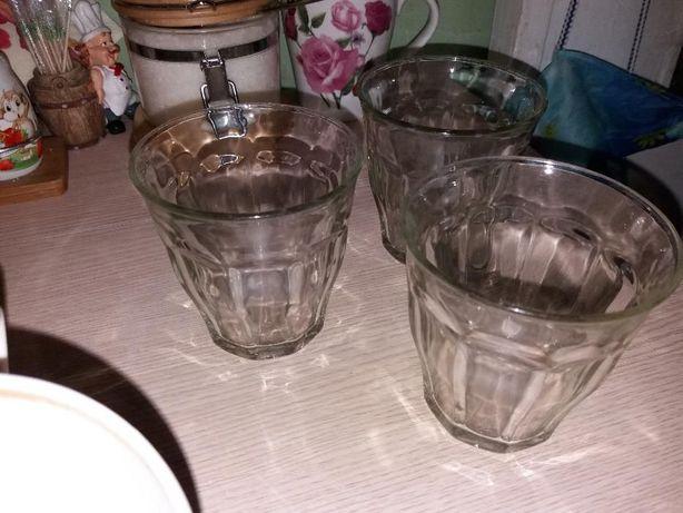 Продам стаканы граненые Советские