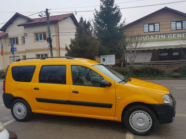 Dacia Logan MCV 1.5dci