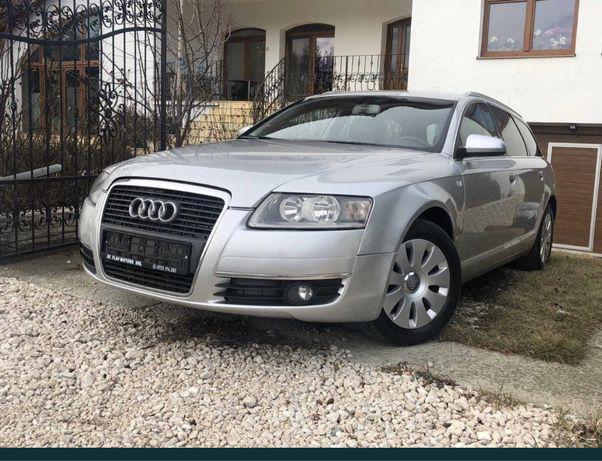 Inchirez / de inchiriat / rent a car Audi A6 automat