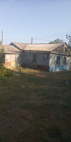 Продам домик в райцентре п.Федоровка.