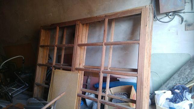 Оконные рамы для балкона