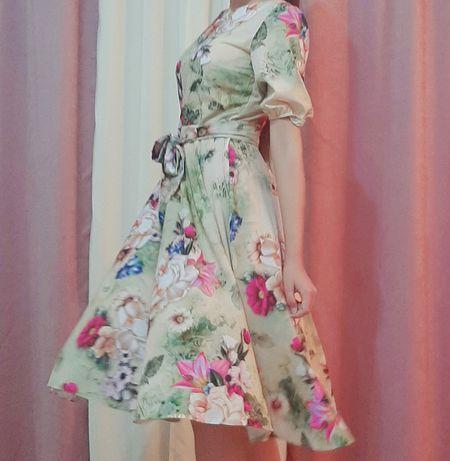 Продам платье недорого