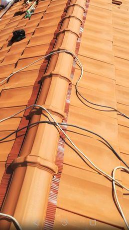 Ремонт на покриви Велинград