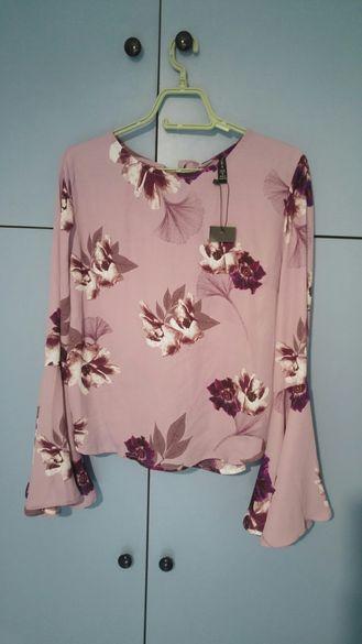 Блуза за повод