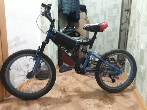 продаются велосипед за 27 000 ТГ торг