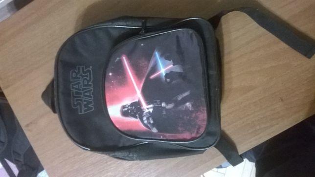 Rucsac Star Wars, pentru gradinita