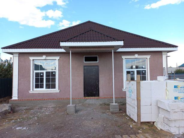 Продам дом в п.Жайык 2