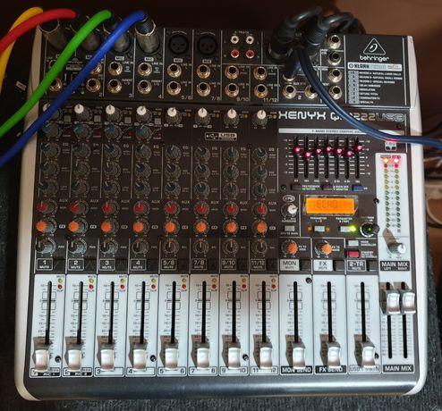 Sistem audio behringer