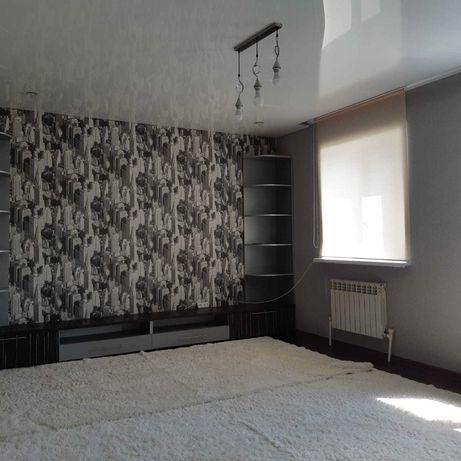 продам дом с ремонтом и полностью меблированный