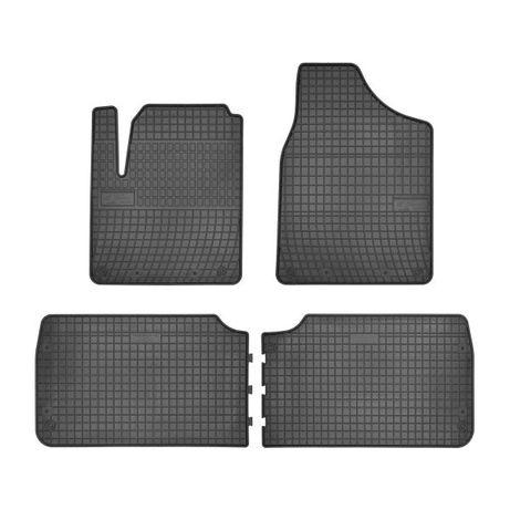 Ford Galaxy / Гумени стелки за Форд Галакси 95-06