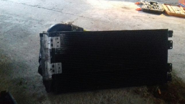 Vând radiator apa land rovar freelander disel sau benzina
