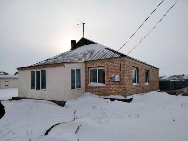 Дом благоустроенный