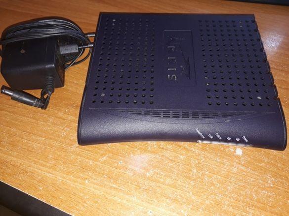 Модем ARRIS Touchstone TM501A