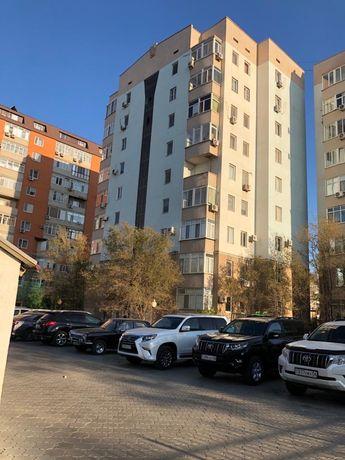 Сдается квартира в центре города /Сатпаева 29