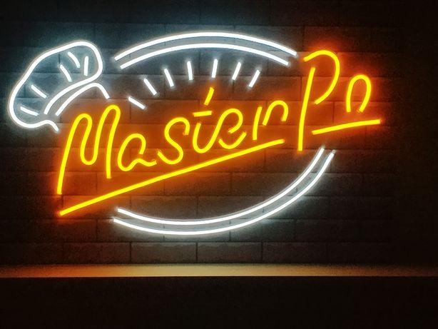 МастерПо еда быстрого питания.