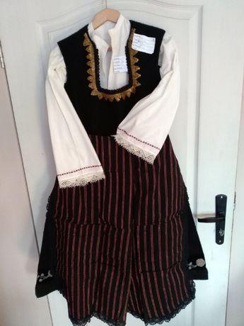 Народни носии от Самоковско