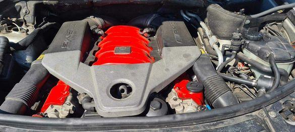 Предлагам двигатели  Mercedes 180,200,220,250,280,300,320,350,500,6,3