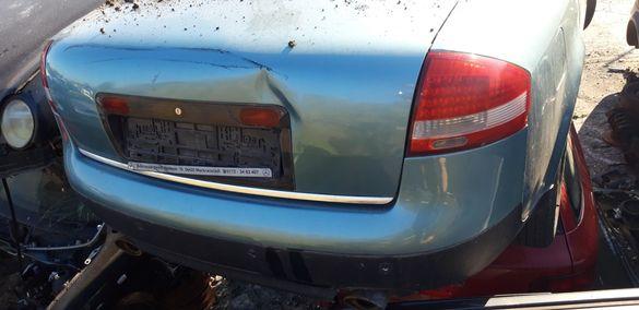 Audi A6 2001   2.4