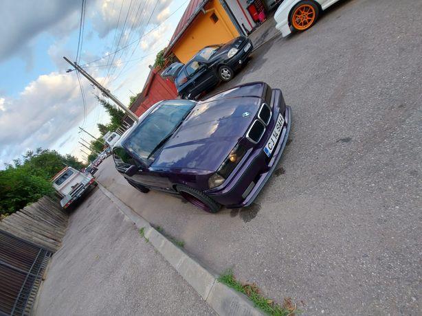 Dezmembrez Bmw e36 2.0 m50 coupe /E361.8i cabriolet