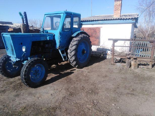 Продам трактор МТЗ -50 Л