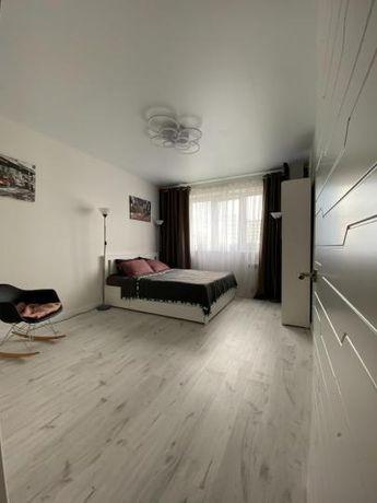 Сдаётся в аренду 2 ком квартира в районе Алматы Арена, 120000