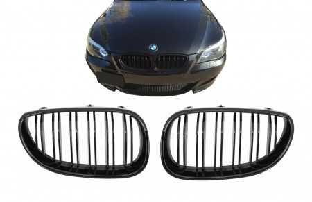 Grile centrale duble, BMW seria 5, E60, E61(2004-2010)