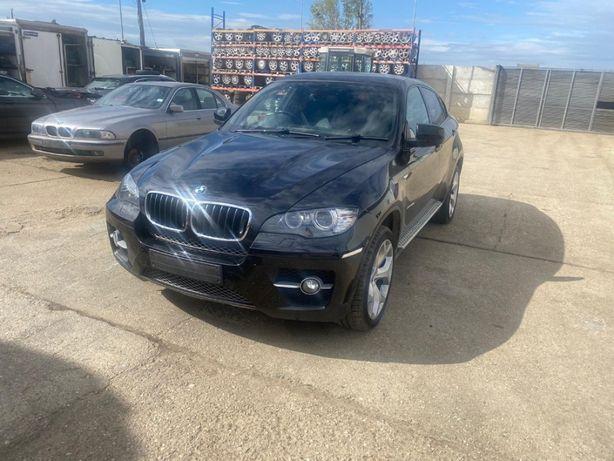 Dezmembram BMW X6 E71 3.0 d 180 kw An 2013