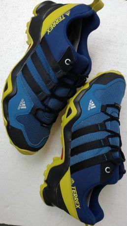 Adidas Terrex nr.38 2/3 impermeabili noi nouti !