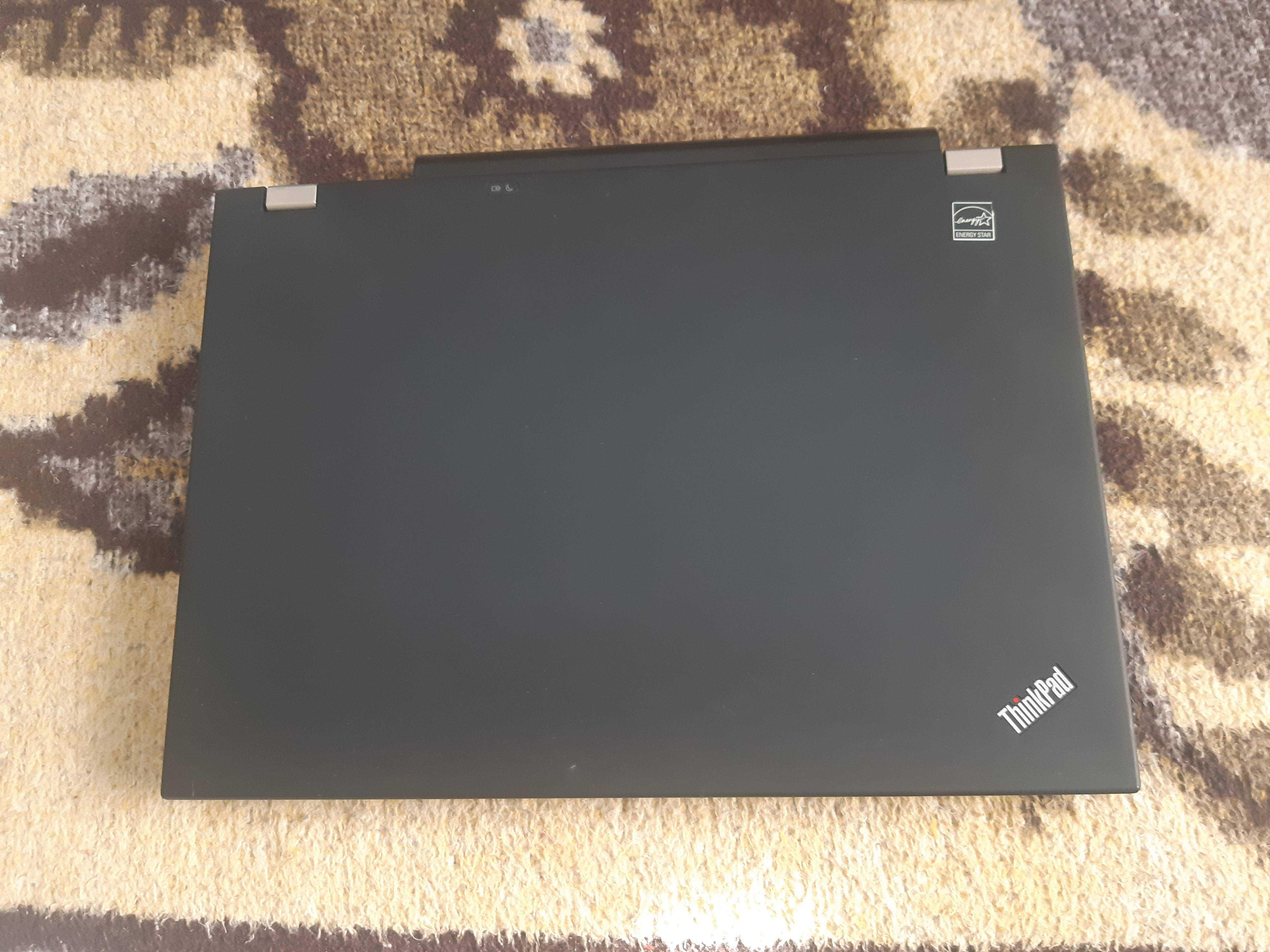 """Lenovo ThinkPad T410/i5/4 GB/HDD 500 GB/ Garantie/14.1"""" HD LED"""