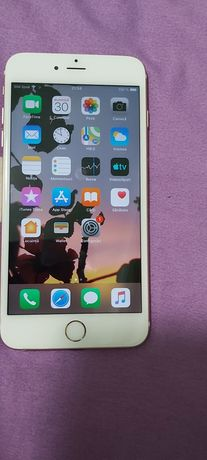 Vând  iPhone 6 Plus 64gb Gold Stare Nou