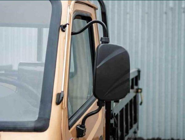 Продам Трицикл грузовой новый с кабиной с гидробордом