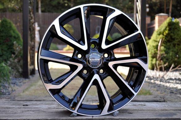 "16"" Джанти Тойота 5X114.3 TOYOTA AURIS Avensis COROLLA RAV4 CHR"