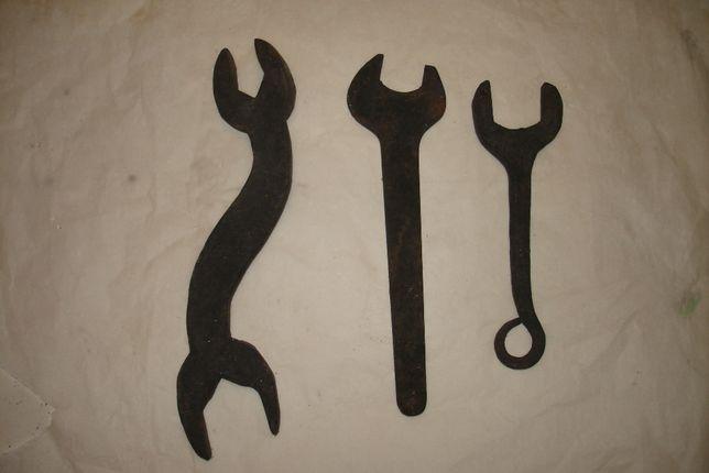 Chei diferite forme si marimi 3 buc