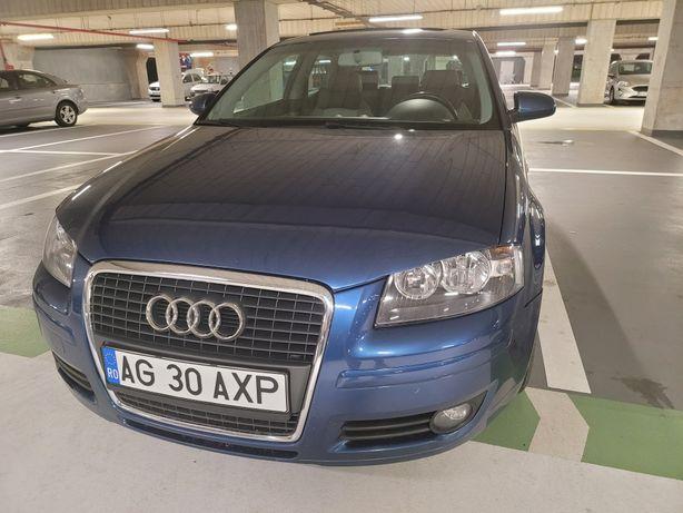 Audi A3 automata 1.6