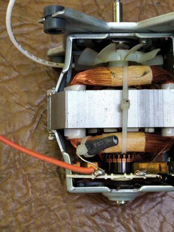 Electromotor 50 Hz de, 450 watt