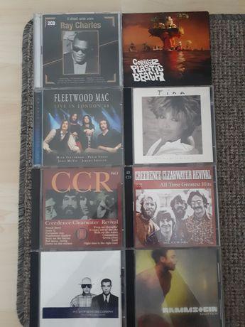 Cd uri audio pop rock