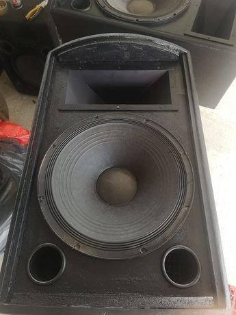 Boxe 15 toli audio master