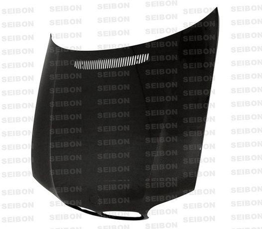 Карбонови капаци, спойлер BMW 3 Series E46/E90/E91/E92/E93