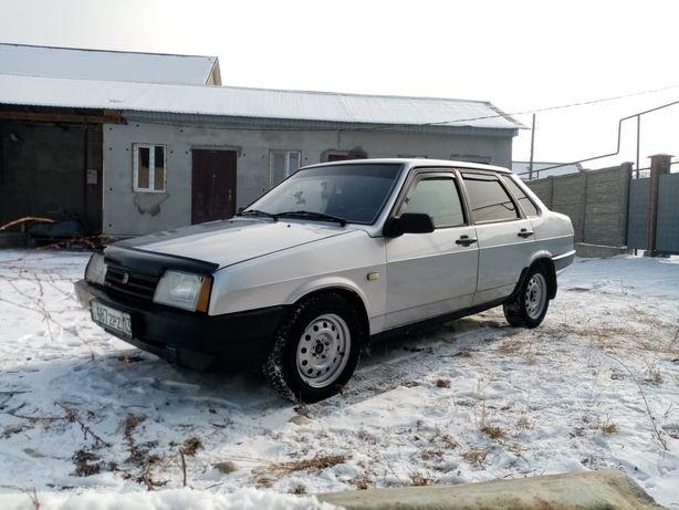 Ваз-21099 продам