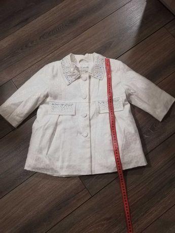 Палтенце и рокли р. 1 г. или 80 см