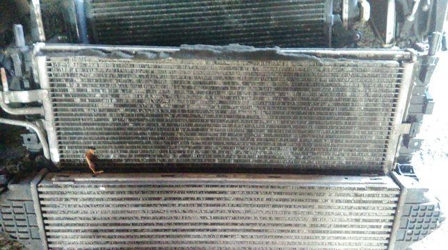 Radiator apa Ford Focus 2 16TDCI