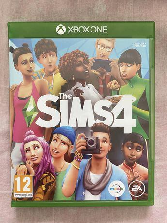 Sims4 xbox one