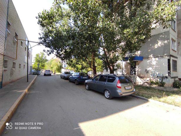 Капитальная квартира в микрорайоне двух школ и садиков