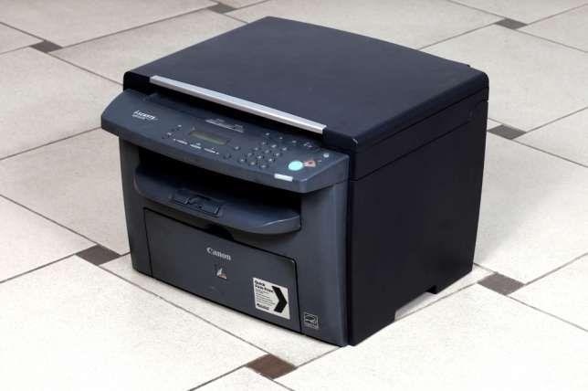 МФУ Кенон 4018 Canon принтер сканер копир