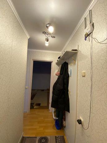 Продам 2 ух комнатн.квартиру или поменяю на 3 комнатную