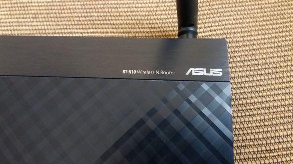 Рутер ASUS RT-N10E наличен