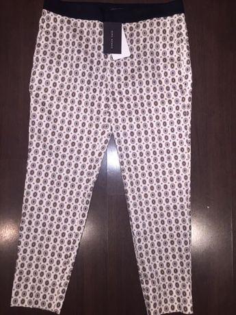 Pantaloni Zara, cu eticheta, mar. L