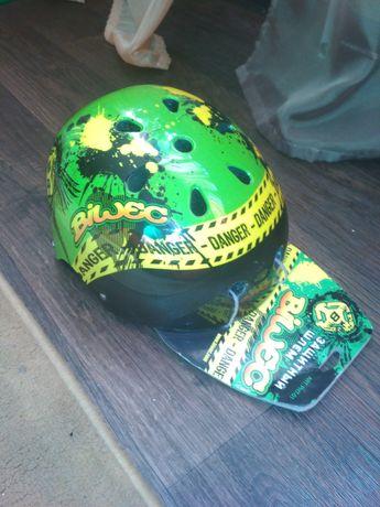 Новый шлем biwec для велосипеда, BMX, самоката